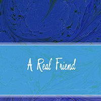 A Real Friend (Heaven In My Heart (pre/early Teen Series) Book 3) Books Pdf File
