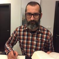 Interjúhétfő - Vendégszerző: Demeter Norbert