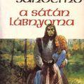 Ezt olvastam - Margit Sandemo: Jéghegyek népe - A Sátán lábnyoma