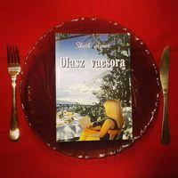 Ezt olvastam - Skolik Ágnes: Olasz vacsora