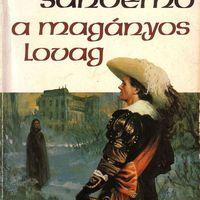 Ezt olvastam - Margit Sandemo: Jéghegyek népe - A magányos lovag