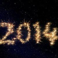 Újévi jókívánság 2014-re