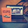 Ezt olvastam – Kucsora Zsolt: Eclipse