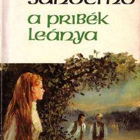Ezt olvastam - Margit Sandemo: Jéghegyek népe - A pribék leánya