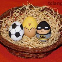 Extravagáns húsvéti tojás azoknak, akik nem elégednek meg az átlagossal