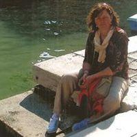 Interjú - Vendégszerző: Pados Judit/Judith Saray