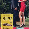 Eclipse – Rémálom a NASCAR-on