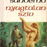 Ezt olvastam - Margit Sandemo: Jéghegyek népe - Nyugtalan szív