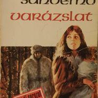 Ezt olvastam - Margit Sandemo: Jéghegyek népe - Varázslat