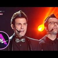 59. Eurovíziós Dalfelsztivál - Kállay-Saunders András az ötödik!