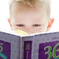 Miért olvass a gyermekednek?