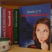 Ezt olvastam - Cornelie C. G.: Bármi megtörténhet