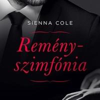 Ezt olvastam - Sienna Cole: Reményszimfónia