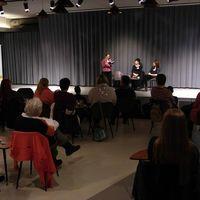 Élménybeszámoló a tizedik író-blogger-olvasó találkozóról