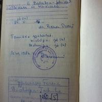 Gyurcsány Ferenc szakdolgozata