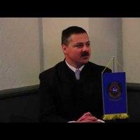 Juhász Oszkár - a polgármesterek polgármestere