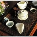 Tea vasárnap délután - három kép