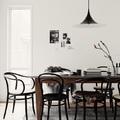Thonet - a székek Audrey Hepburnje