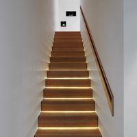 A lépcső - szükséges rossz vagy a határtalan kreativitás szobája