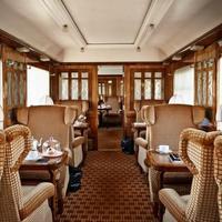 A világ legszebb vonatai, belülről