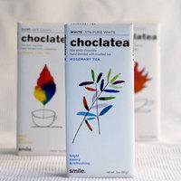 Tea, csoki, design