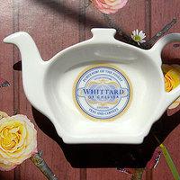 Teafiltertartó alias tea tidy