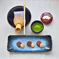 Japán teaszertartás - teaművészet