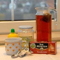 Retró Tea