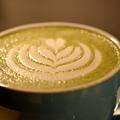 Matcha latte: a személyes ügy