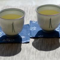 Konacha és a tűleveles csésze