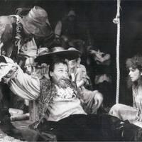 Gyermekkorom meghatározó zenés színházi élménye volt...