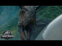 Iszonyatos mennyiségű dinoszaurusz lesz az új Jurassic World-ben