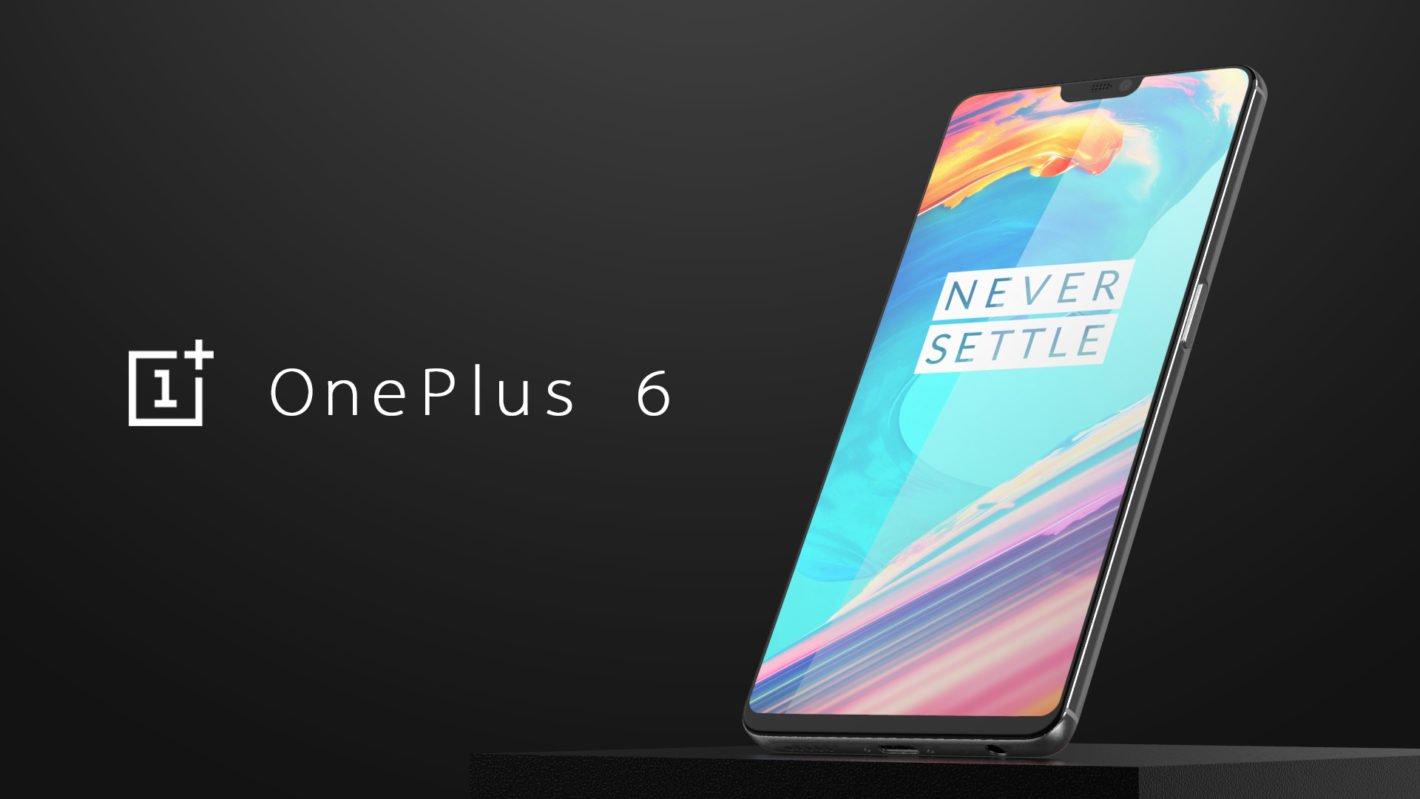Hamarosan lehull a lepel a OnePlus 6 csúcsmobilról