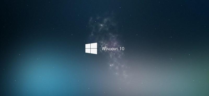 Új külsőt kap a Windows 10