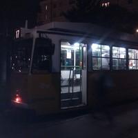 VIXI - Megszűnt a 17-es villamos