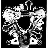 Különleges motorok - Deltic