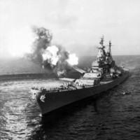 Az Iowa osztályú csatahajók, 4. rész
