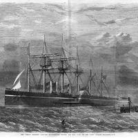 Legkedvesebb hajóim - Az SS Great Eastern (1858) 2. rész