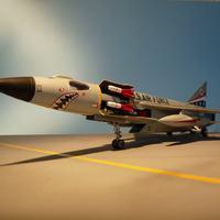 Az USAF bemutatja: Hogyan ne legyen Mach 3-ra képes elfogóvadászunk 3 lépésben? (1. rész)