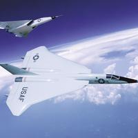 Az USAF bemutatja: Hogyan ne legyen Mach 3-ra képes elfogóvadászunk 3 lépésben? (2. rész)