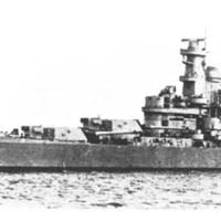Az Iowa osztályú csatahajók, 2. rész