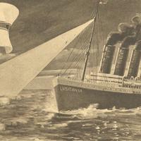 Legkedvesebb hajóim - Az RMS Lusitania (1907) 3. rész