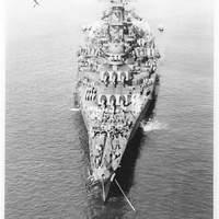 Az Iowa osztályú csatahajók, 3. rész