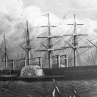 Legkedvesebb hajóim - Az SS Great Eastern (1858) 1. rész