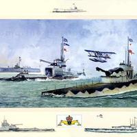GyártásTrend-cikk - A brit M-osztályú tengeralattjáró