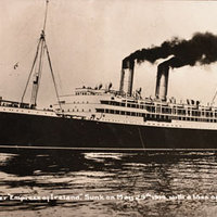 Hajókatasztrófák: RMS Empress of Ireland