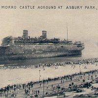 GyártásTrend-cikk - A Morro Castle tragédiája