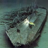 Legkedvesebb hajóim - Az RMS Lusitania (1907) 6. rész