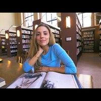 Odaver a GoPro könyvtáras drónvideója