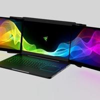 Ellopták a Világ Legegyedibb Laptopját a tech kiállításról